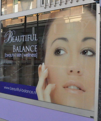 salon beautiful balance
