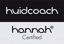 hannah certified huidcoach