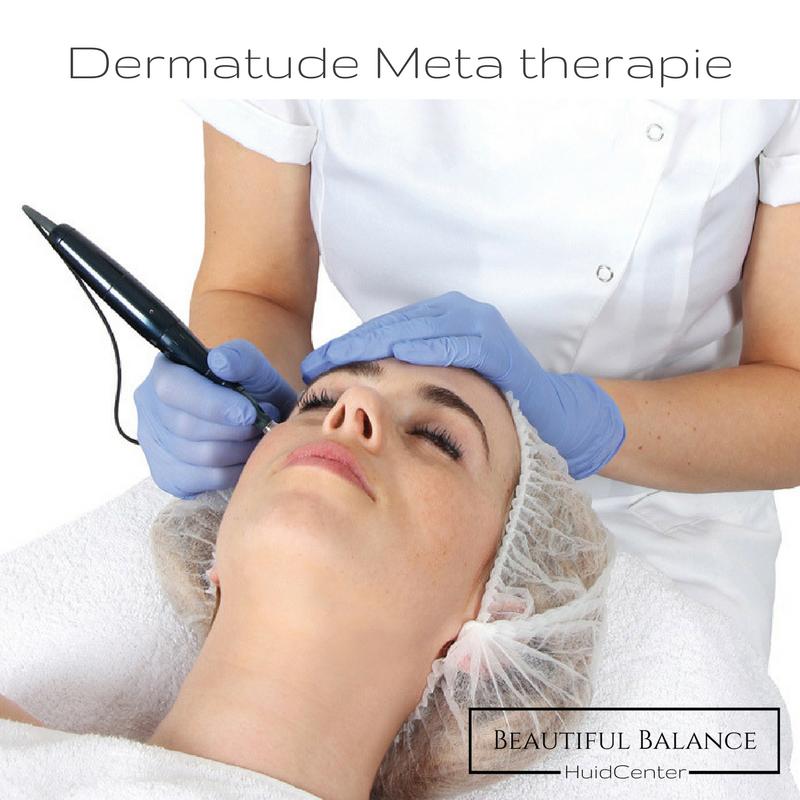 Dermatude Meta therapie