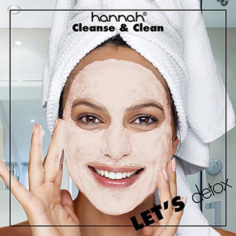 Masker voor je gezicht