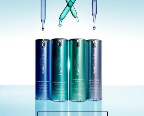 Welke ingrediënten in cosmetica verbeteren de huid