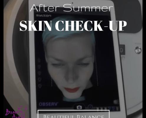 Check je huid na de zomer