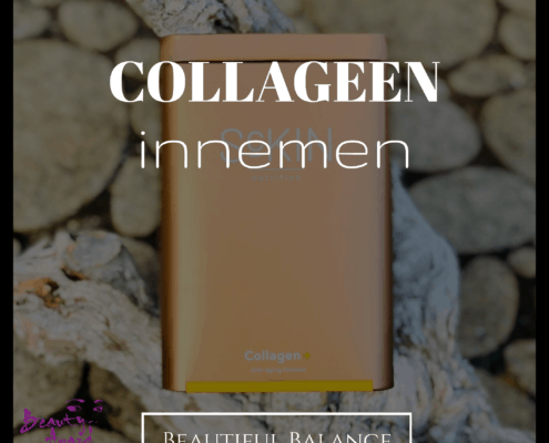 Collageen innemen